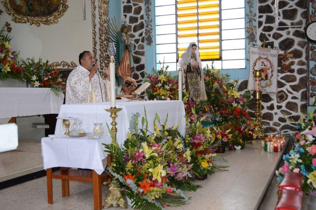 fiestas y tradiciones de acapulco