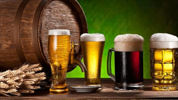 ingredientes de la cerveza nutritiva