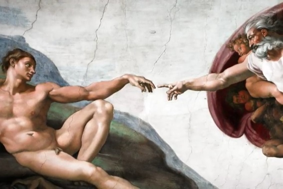 pintura de arte