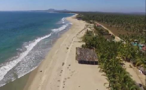 playas de marquelia