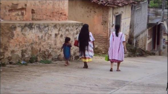pueblo amuzgo