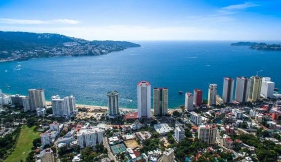 primero hotel de acapulco