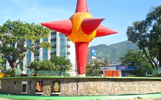 parque papagayo su historia