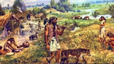 primeros pobladores de guerrero