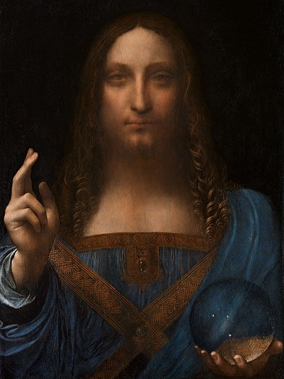 cuál es la obra de arte más cara del mundo